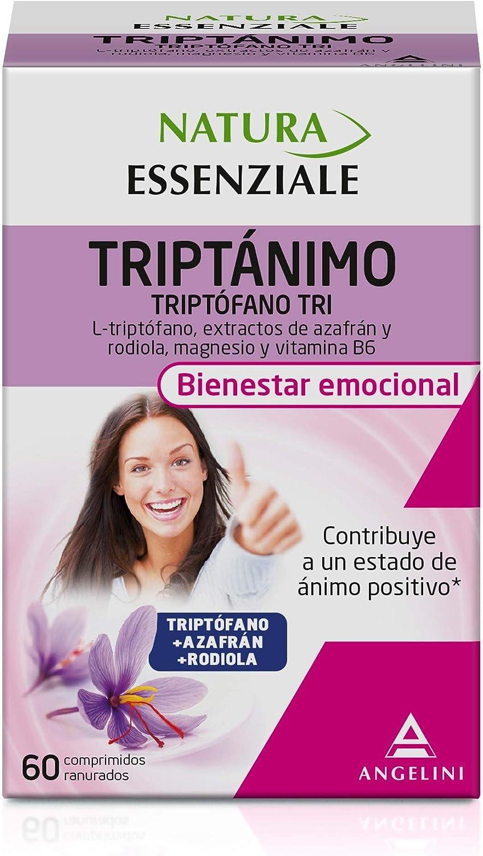 Triptánimo - 60 Comprimidos: Amazon.es: Salud y cuidado personal