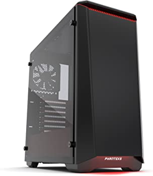 Phanteks Eclipse P400 ATX Mid Tower Computer Case