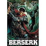 Berserk - Edição De Luxo - Volume 9