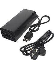 Smartfox Netzteil Ladegerät AC Adapter Netzteil für Microsoft Xbox 360Slim Ersetzt: xb-360l