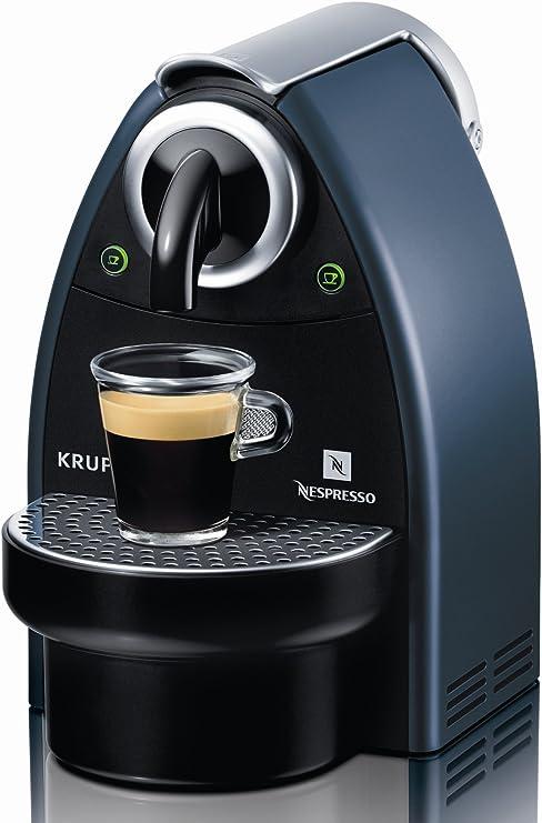 Nespresso XN2107 Krups - Cafetera monodosis (19 bares): Amazon.es ...