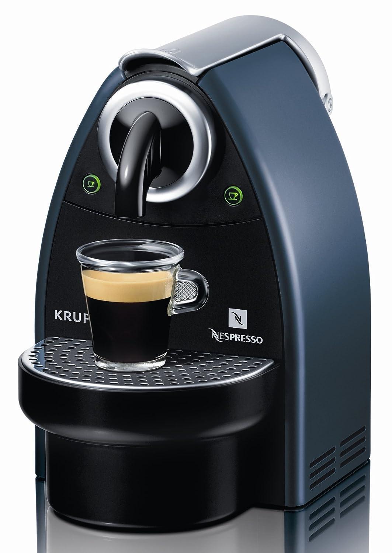 Nespresso XN2107 Krups - Cafetera monodosis (19 bares ...