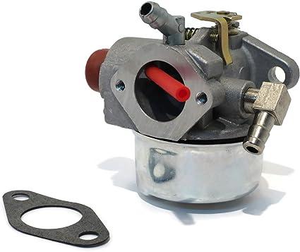 Carburetor carb for Lawn Boy Model 10682 Lawn Mower