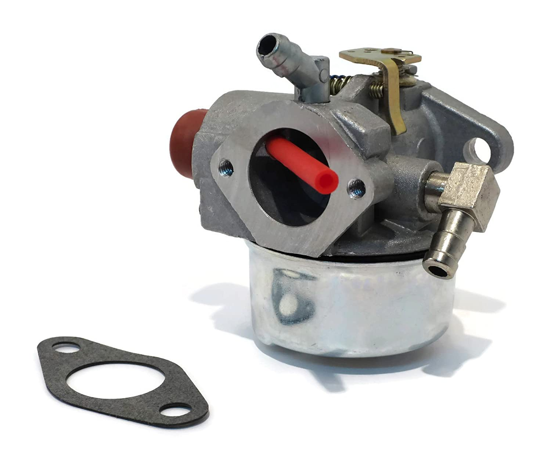 The ROP Shop Carburetor for Tecumseh Toro Recycler Lawnmowers 20070 20071 20071A 6.75 HP