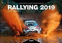 Rallying 2019: Moving Moments (Rallying