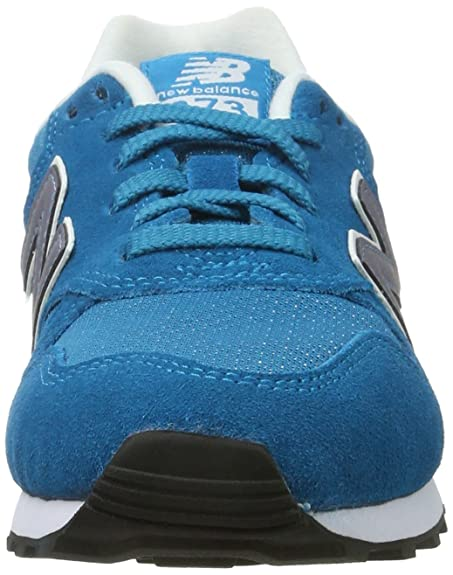 basket new balance femme taille petit ou grand