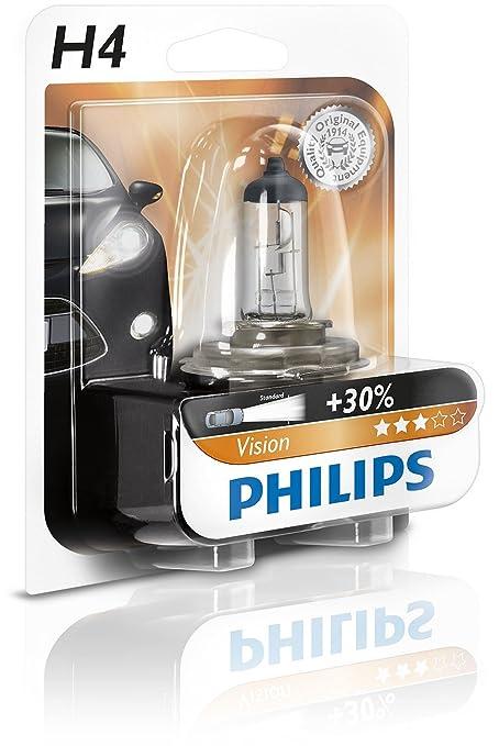 33 opinioni per Philips 871150047480 Lampadina Carlight 12V H4 60/55W