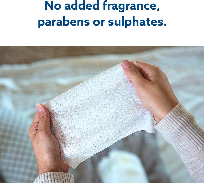 Water Wipes Sensitive