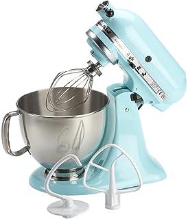 kitchenaid 175 artisan 4 8l stand mixer. kitchenaid artisan 175 stand mixer ice blue kitchenaid 4 8l l