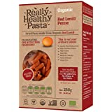 Really Healthy Pasta Organic Red Lentil Penne 250g