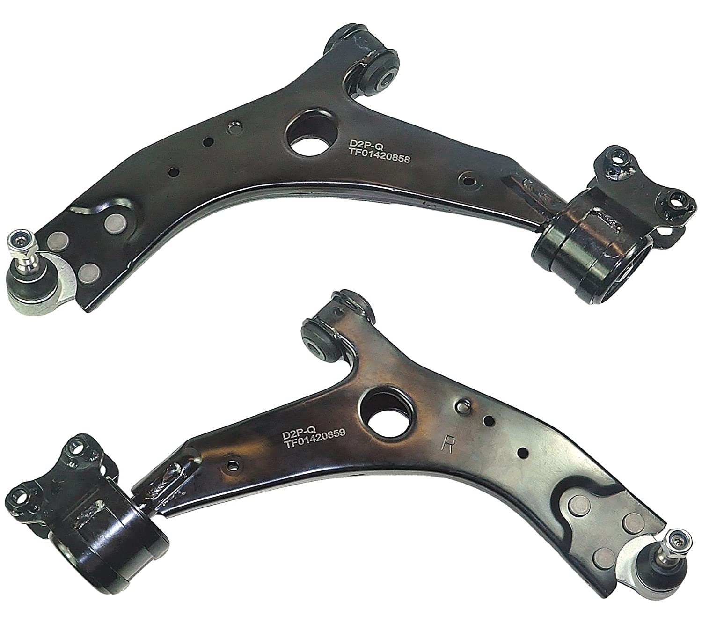 C30 C70 MK2 S40 MK2 V50 MW Front Lower Suspension Wishbone Arms Pair For Focus Mk2 C-Max Focus C-Max