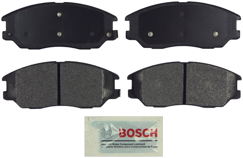 Bosch BE872 Blue Disc Brake Pad Set