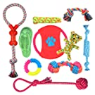 Dog Toys Avoiding Dogs Boredom Anxiety Dog Chew Toys for Large Dogs Medium Dogs Puppy Dog Birthday Gift Sets