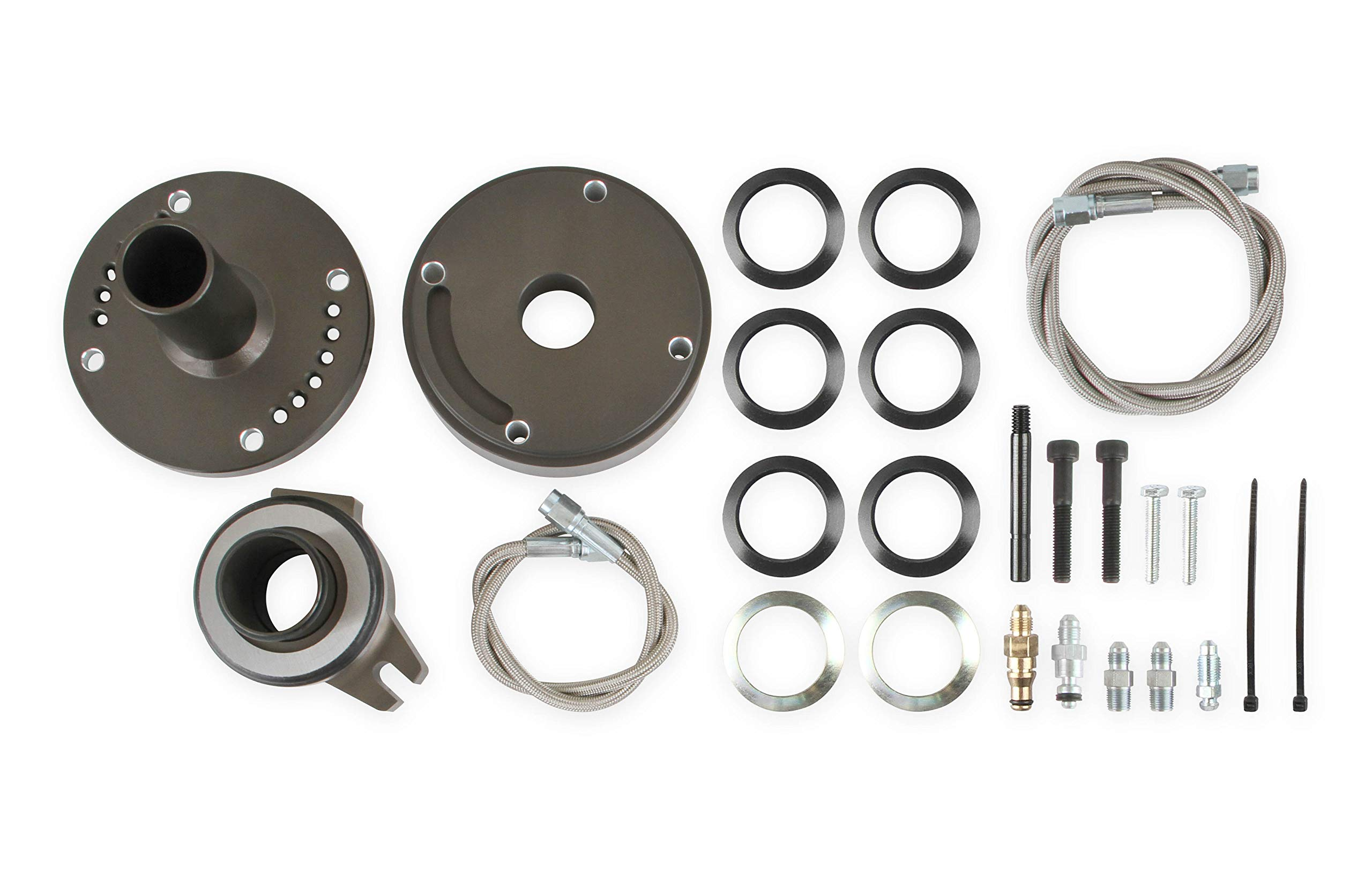 Hays 82-111 Hydraulic Release Bearing Kit for 08-19 Dodge Challenger