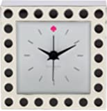 kate spade new york Cross Pointe Clock - Spots