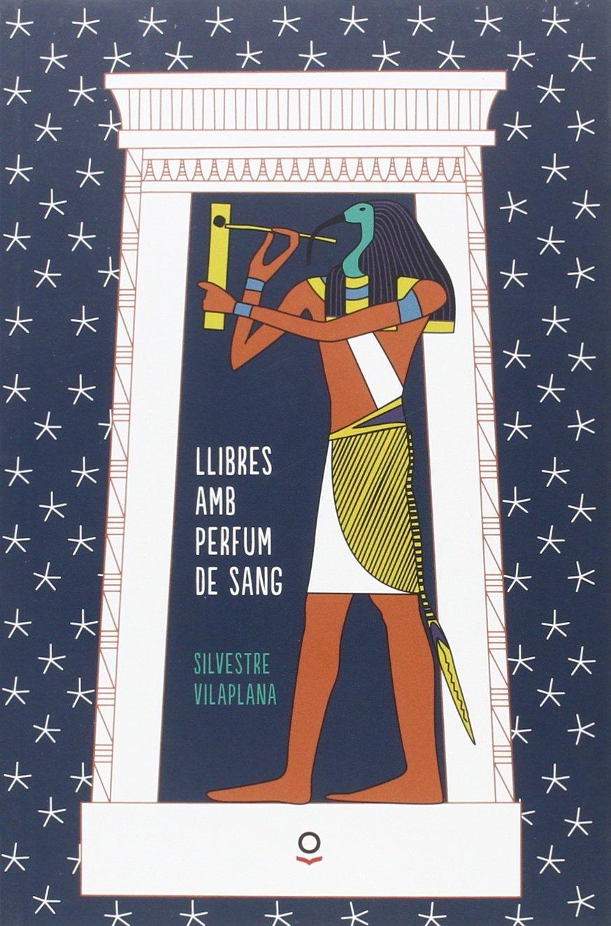 Llibres vells amb perfum de sang valen: Amazon.es: Silvestre Villapalana I Barnes: Libros