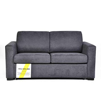 Stupendous Living Room Furniture Sofa Pull Out Sofa Bed Amazon Co Uk Home Interior And Landscaping Pimpapssignezvosmurscom