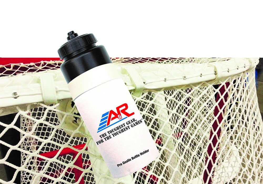 A/&R Sports Goalie Net Water Bottle Holder PSGBH