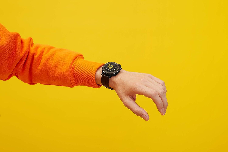Montre GPS Realme Watch S - Test & Avis - Mon GPS Avis.fr