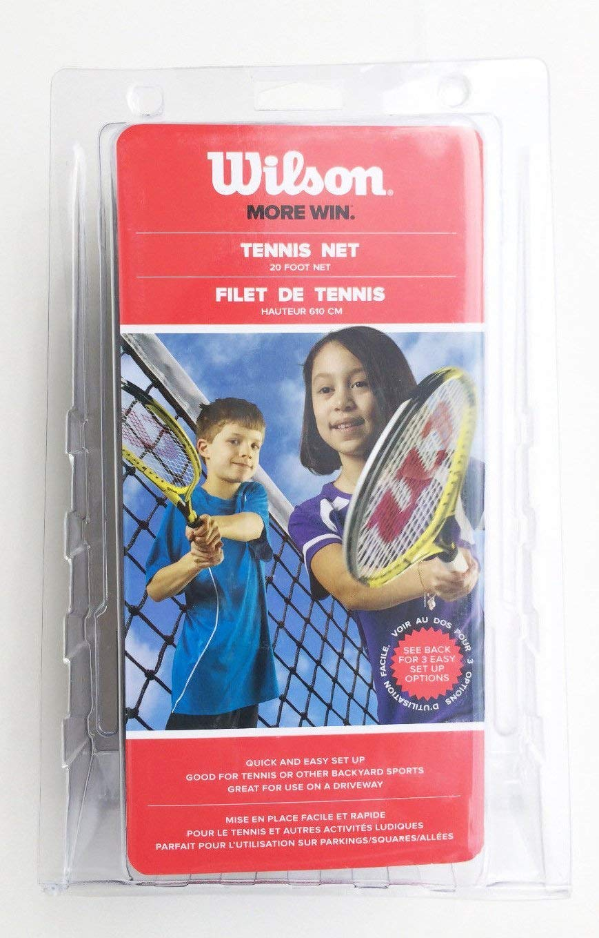 20 Foot Tennis Net wilson