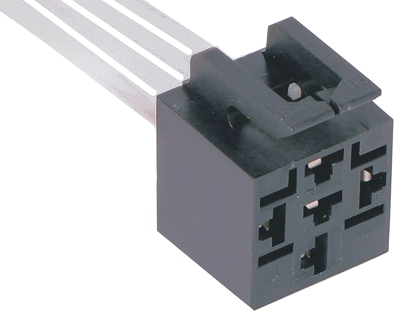 ACDelco 13500118 GM Original Equipment Gray Multi-Purpose Relay
