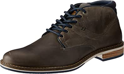 Wild Rhino Men's Tailor Boots