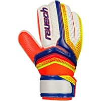 REUSCH Guantes de Portero para niño Serathor Junior, Easy Fit