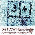 Die FLOW Hypnose: Entspannte Aufmerksamkeit und konzentriertes Arbeiten Hörbuch von Chris Mulzer Gesprochen von: Chris Mulzer