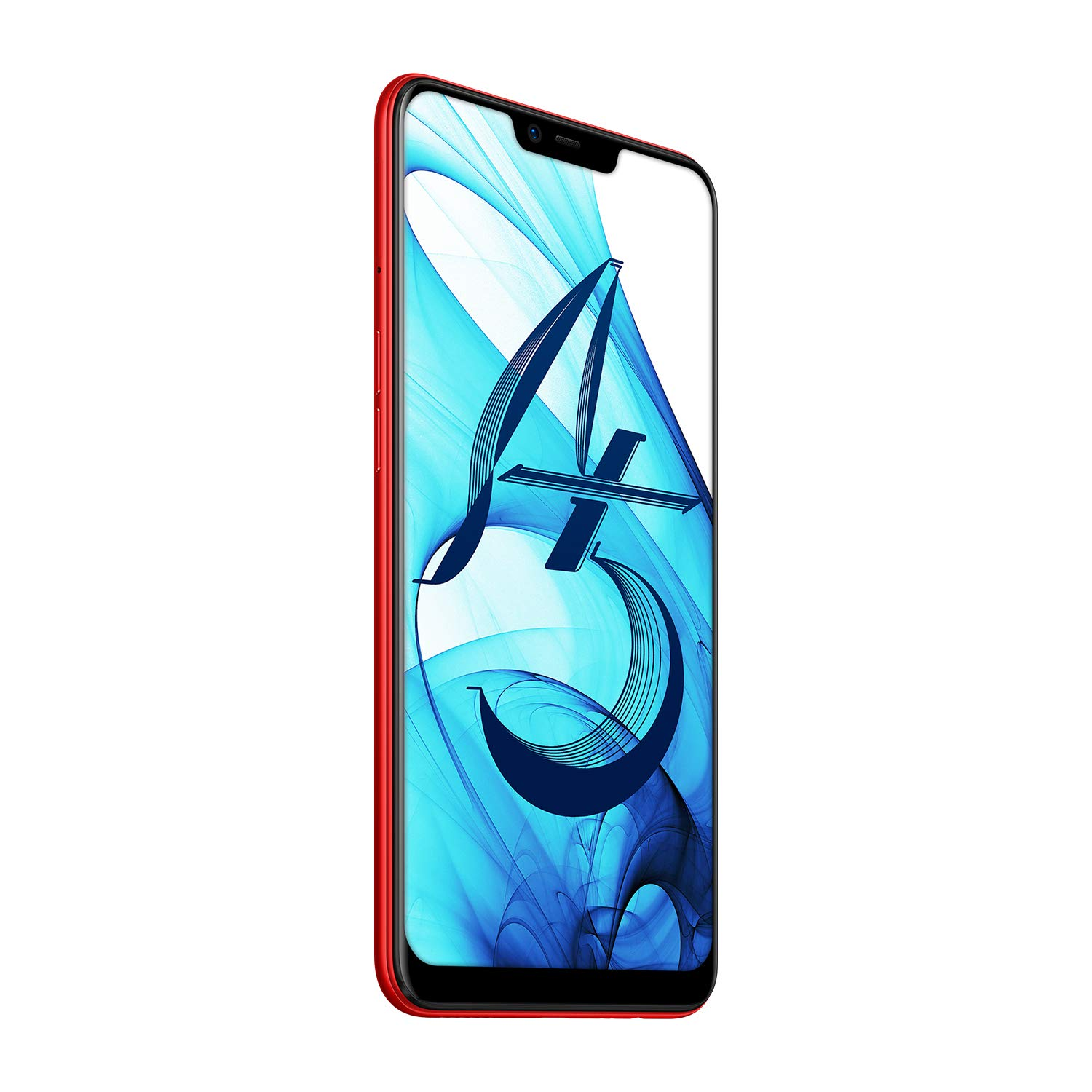 Oppo A5 Diamond Red 32gb With Offer Amazon In Electronics