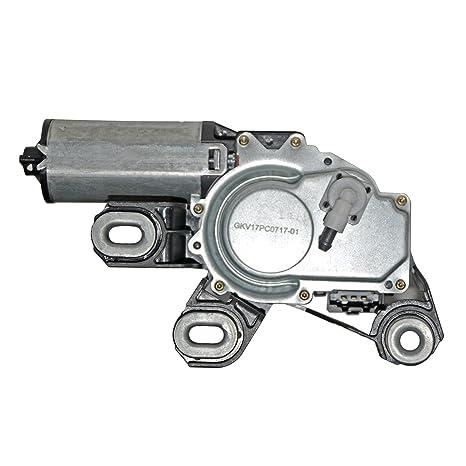 Motor para limpiaparabrisas trasero a6398201008