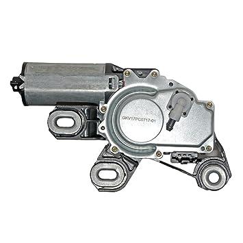 Motor para limpiaparabrisas trasero a6398201008: Amazon.es: Coche y moto