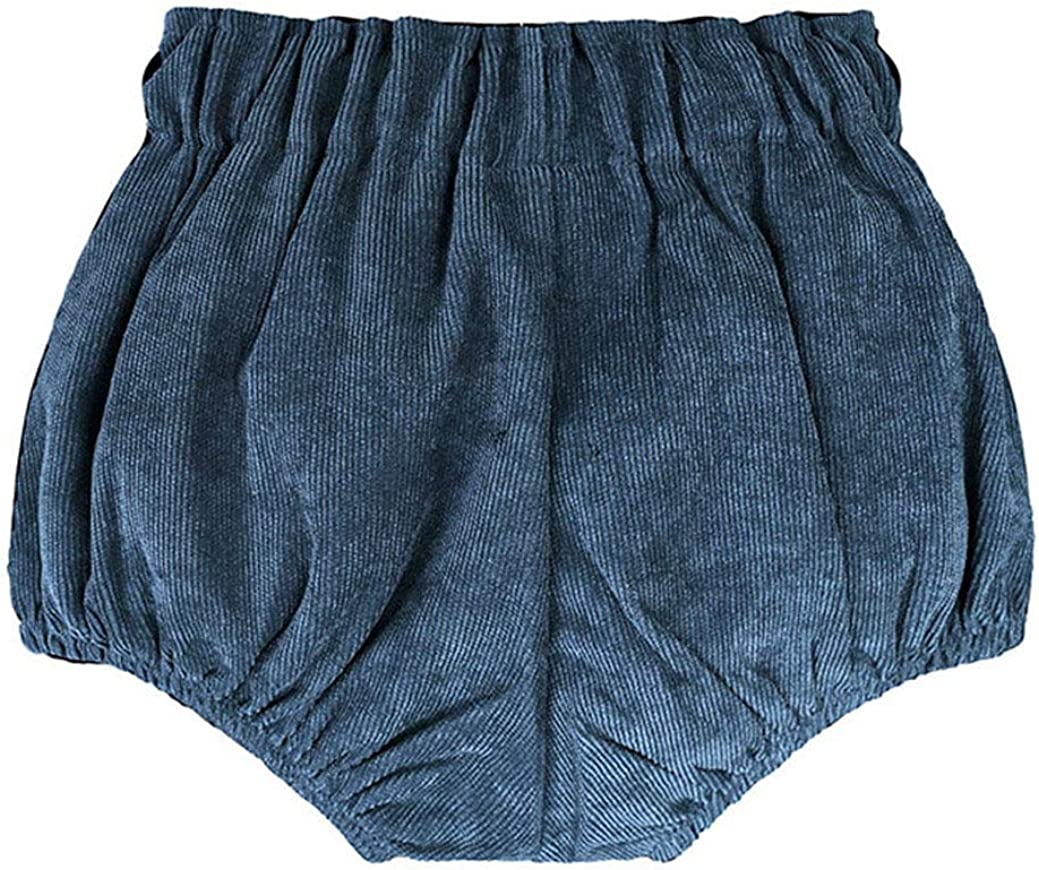 LOOLY Unisex Baby Girls Boys Corduroy Pants for Summer
