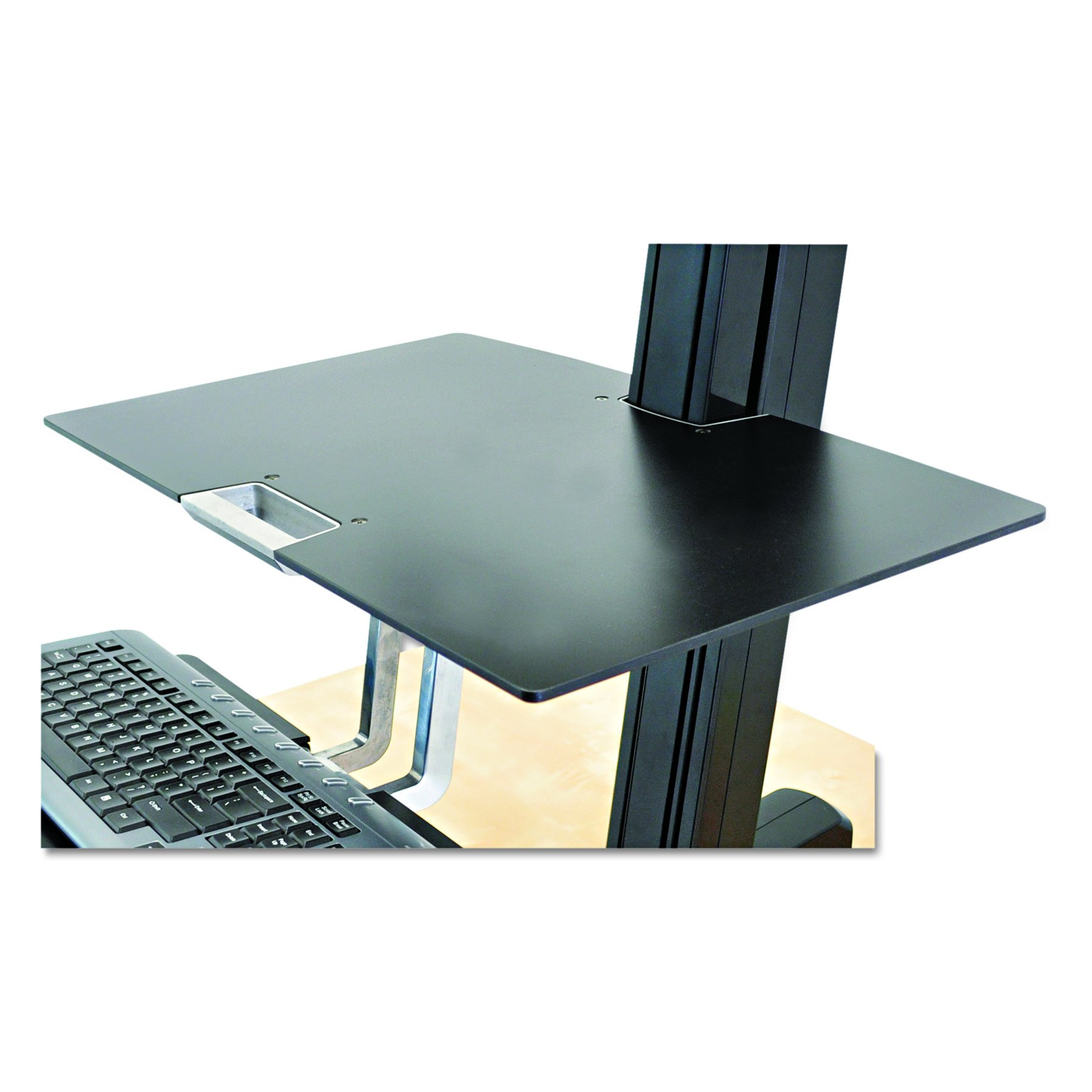 Ergotron Worksurface for WorkFit-S (97-581-019) by Ergotron