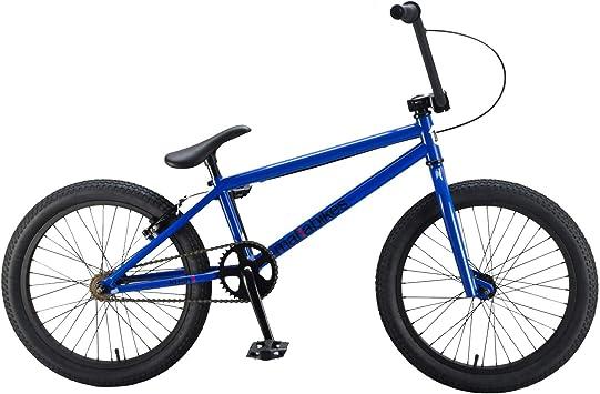 Mafiabikes - Bicicleta BMX de 50.8cm Modelo Kush 1 - Modelo y ...