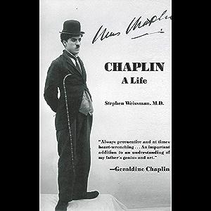 Chaplin: A Life