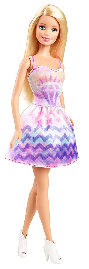 Amazon Barbie Airbrush Designer And Doll Playset Create Your Own Fashion Styles Toys Games
