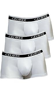 DIANE & GEORDI 5170 Men Underwear Low Rise Boxer Trunk | Ropa Interior de Hombre