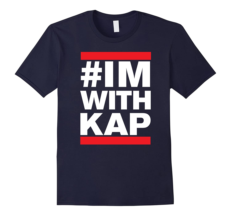 #IMWITHKAP I'm with Kap T-Shirt-BN