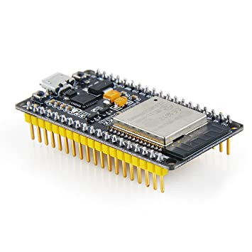MakerHawk ESP32 Development Board WiFi Bluetooth Dual Cores Ultra Low Power  Consumption ESP-32 Board
