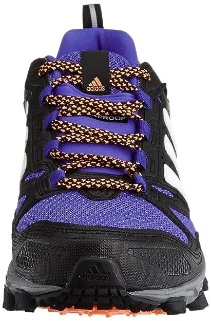 pasta Apariencia atlántico  Adidas Response Trail 21 Women's Running Shoes SS15 Womens Purple –  Recreate Games