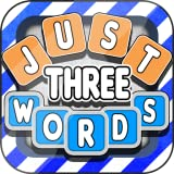 Just Three Words - Amazing Word Guessing Game