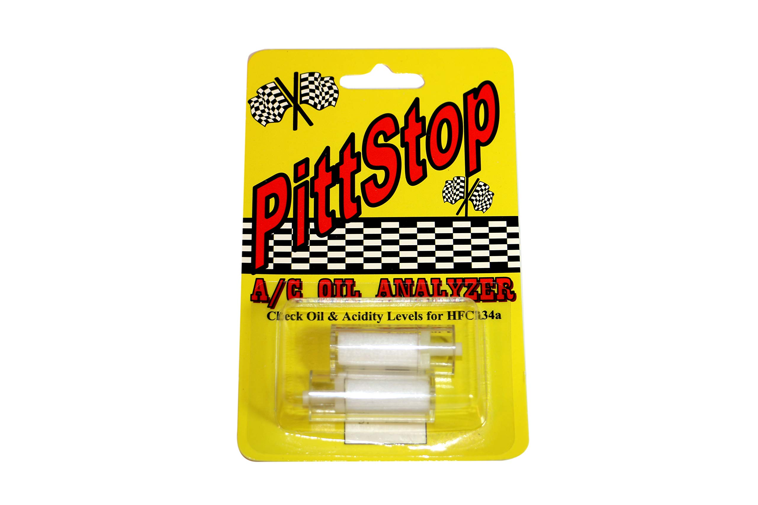 Pittstop R134A Oil Checker 2 Pack #5030A