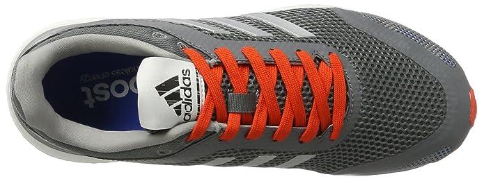 adidas Response + M, Zapatillas para Hombre, Gris (grivis/plamet ...