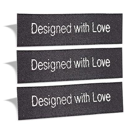 2c740178696d Amazon.com: Wunderlabel Designed with Love Crafting Craft Art ...