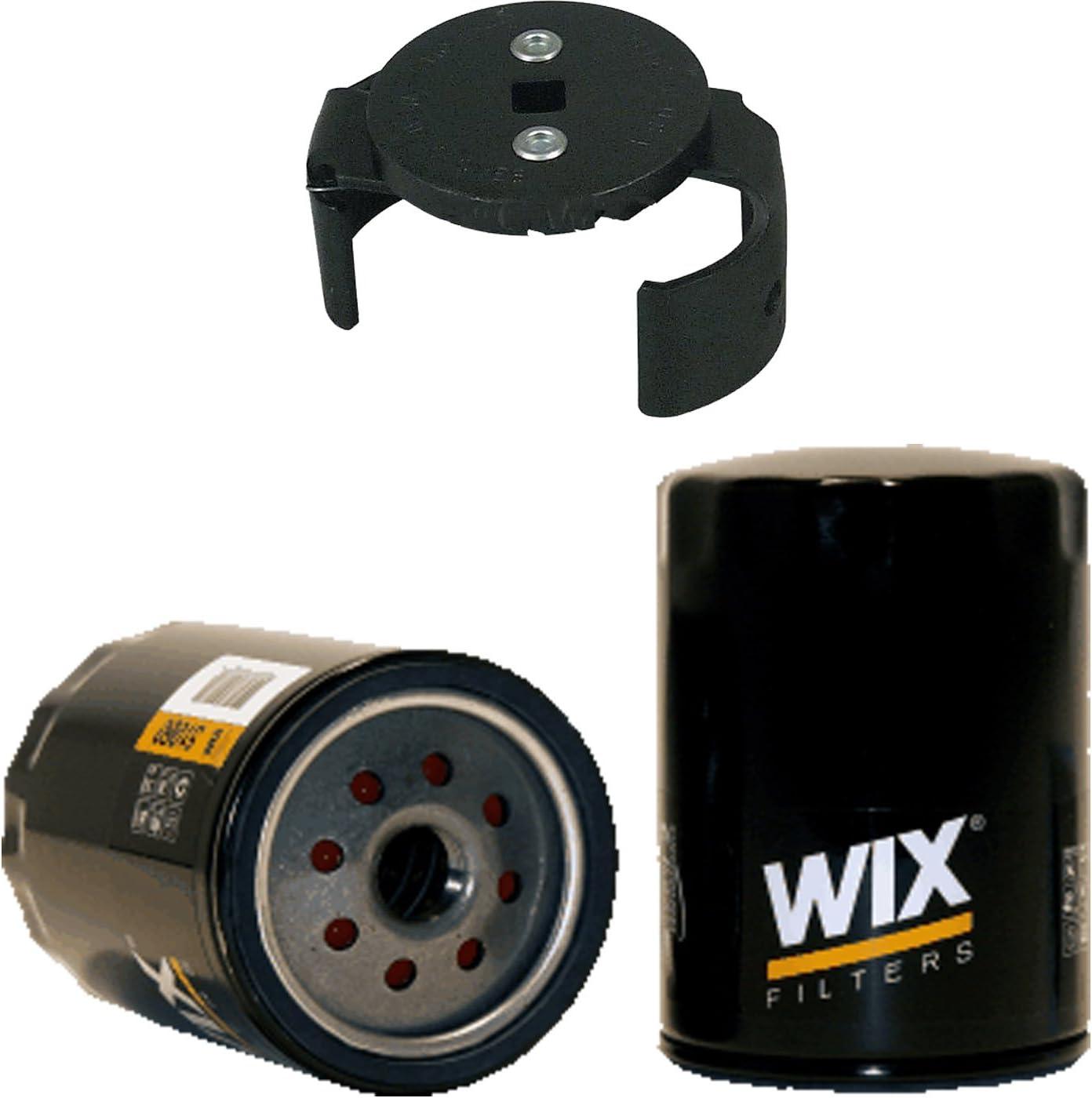 Engine Oil Filter Wix 51060