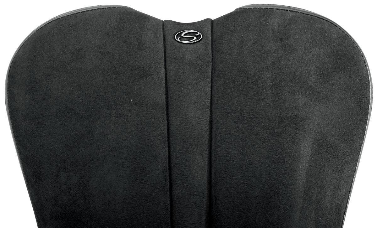 Saddlemen Seat Gel Channel Seat Sport for Suzuki GSXR 600 750 08-09