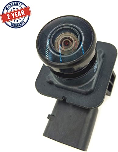 Ford EB5Z-19G490-A Camera ASY