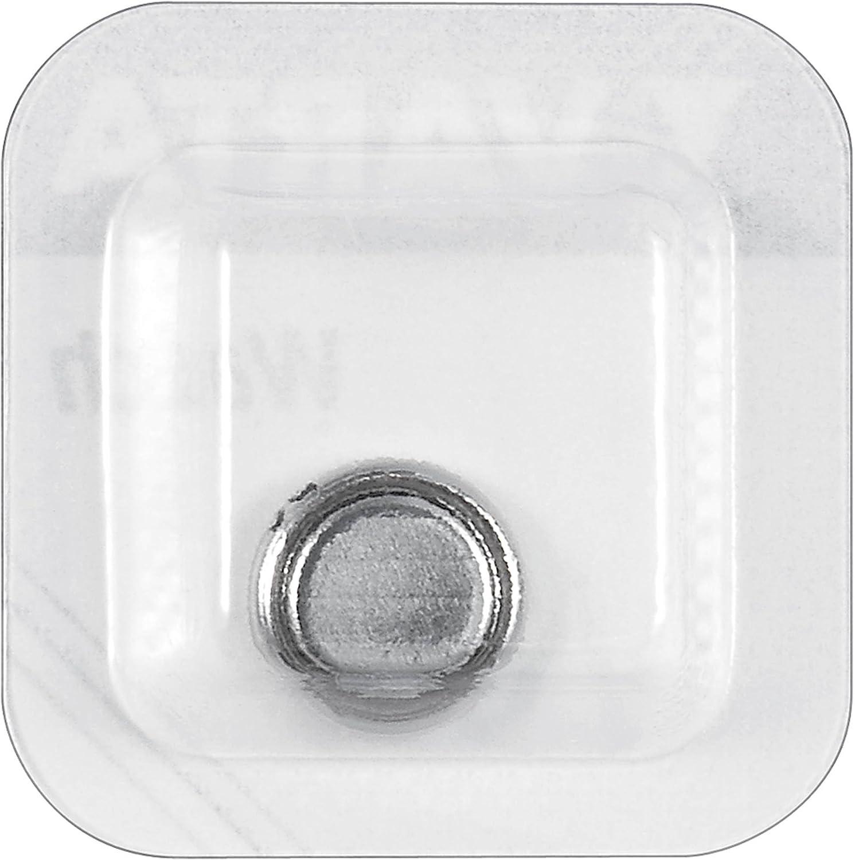 Varta Sr 716 Knopfzelle Silberoxid Uhrenbatterien Elektronik