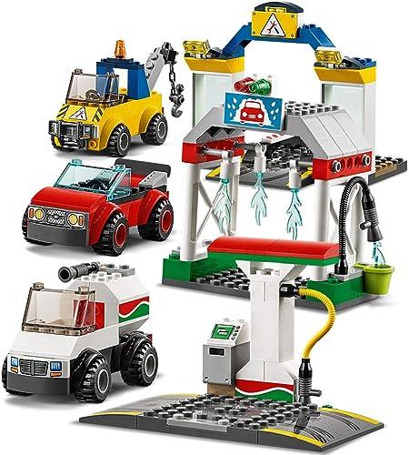 LEGO City Garage Center 60232 Building Kit