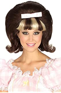 Forum Novelties Inc Queen of The Nile Wig Child - One-Size Black